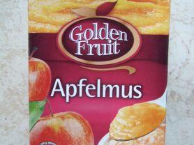 Apfelmus, Golden Fruit   Hochgeladen von: Pummelfee71