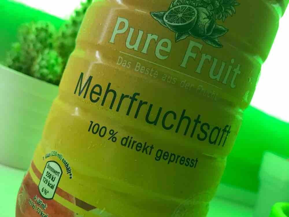 Mehrfruchtsaft  von MaraaaR | Hochgeladen von: MaraaaR