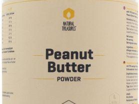 Peanut Butter Powder, Natural   Hochgeladen von: FitGuy87