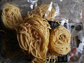 Mama Mancini Premium Spaghetti mit Ei | Hochgeladen von: 007krümeltiger