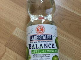 Balance, Apfel-Lemongras   Hochgeladen von: Konkav