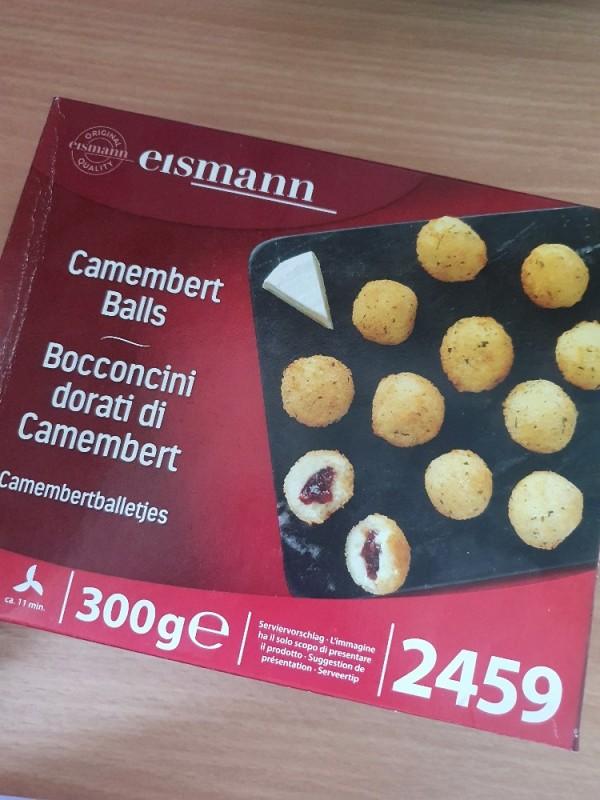 Camembert Balls von Naddelinchen   Hochgeladen von: Naddelinchen
