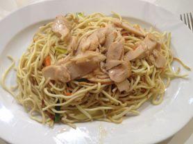 Chinapfanne kalorien