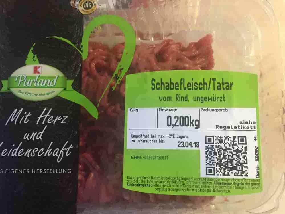 Purlight Schabefleisch  50%weniger fett von DonRWetter   Hochgeladen von: DonRWetter