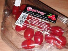 Cherry-Tomaten | Hochgeladen von: bribrama