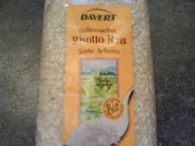 Arborio Reis für Risotto (Bio)   Hochgeladen von: Radhexe