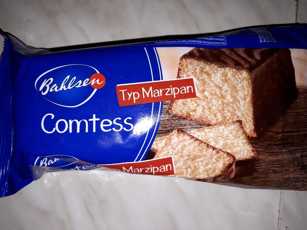 Comtess Typ Marzipan von JanaDD   Hochgeladen von: JanaDD