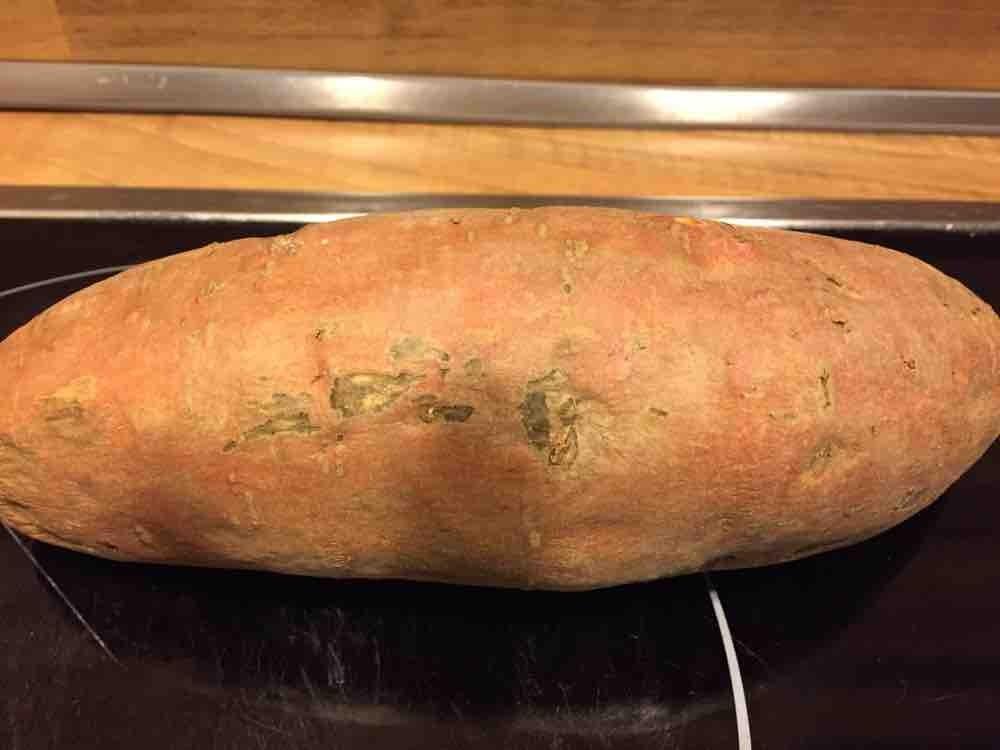 Süßkartoffel, gegart von JezziKa | Hochgeladen von: JezziKa