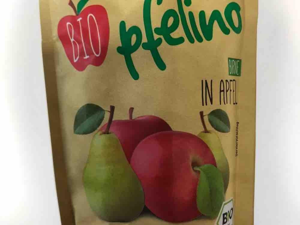 Apfelino von abormann | Hochgeladen von: abormann