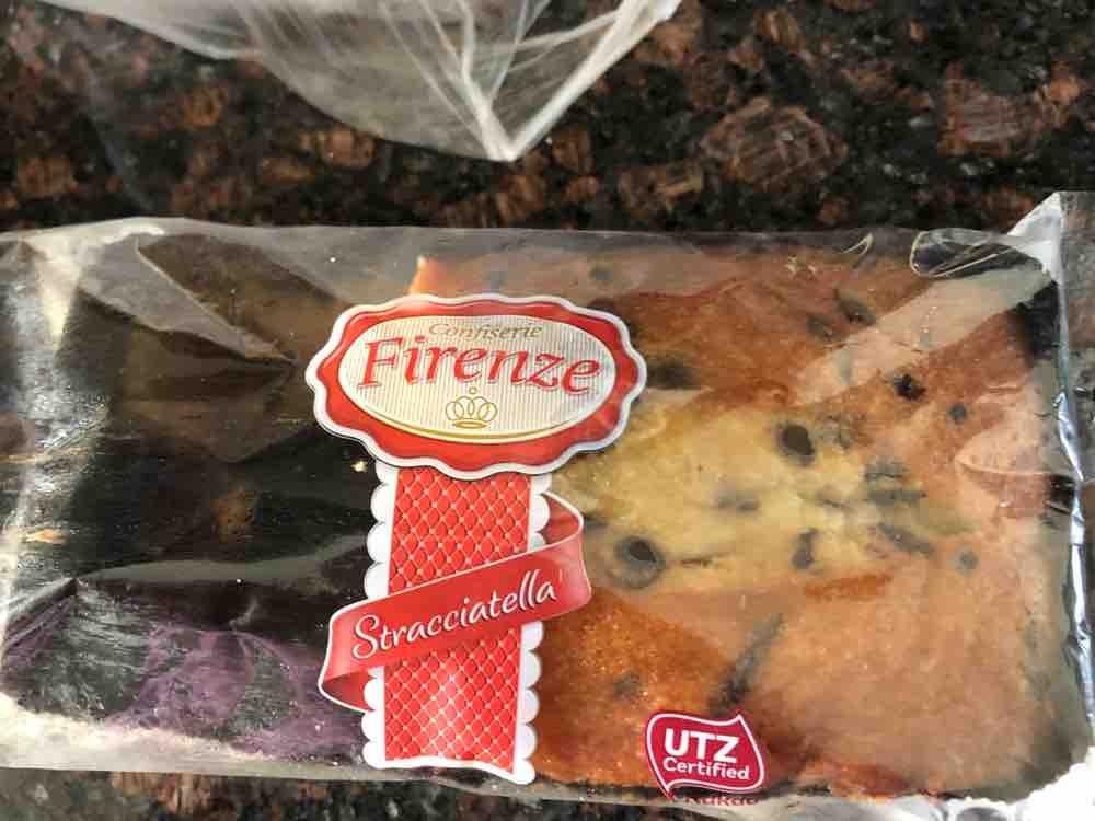 Rührkuchen mit Schokoladenstücken von heikebayer | Hochgeladen von: heikebayer