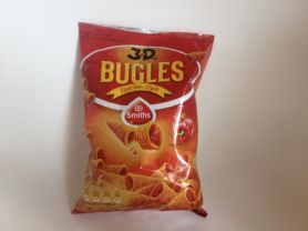 Bugles, Paprika-Style | Hochgeladen von: j.zels