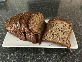 Protein Brot Modern Bakery   Hochgeladen von: missydxb