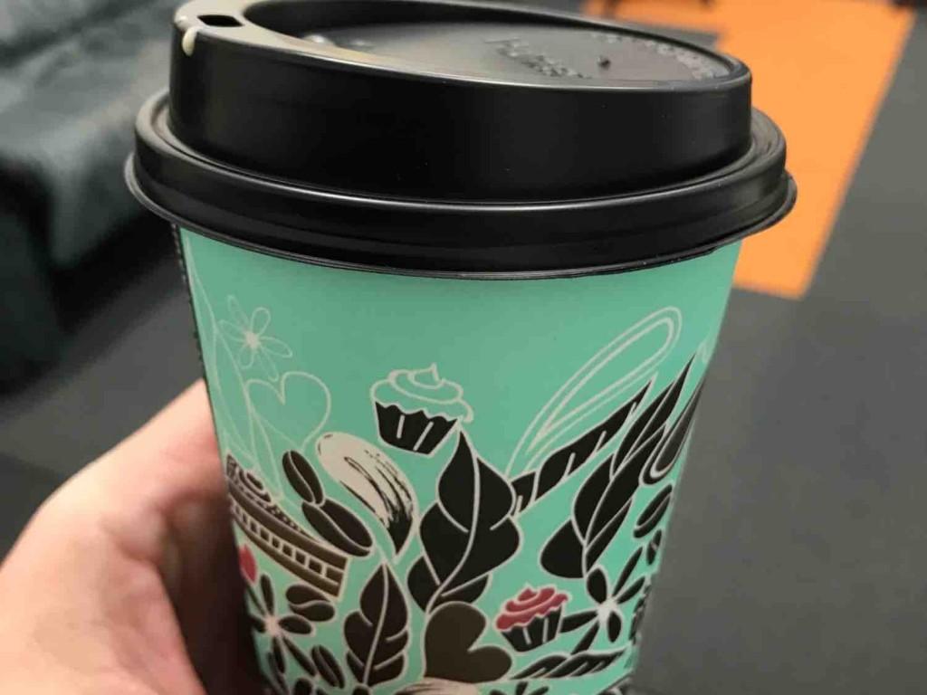 McDonald\'s, Milchkaffee Grande Kalorien - Kaffeegetränke - Fddb