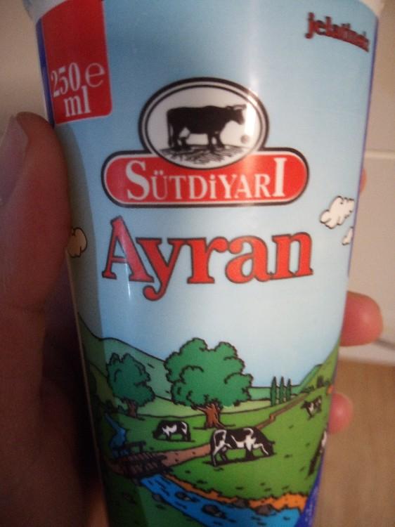 ayran von Sherry90 | Hochgeladen von: Sherry90