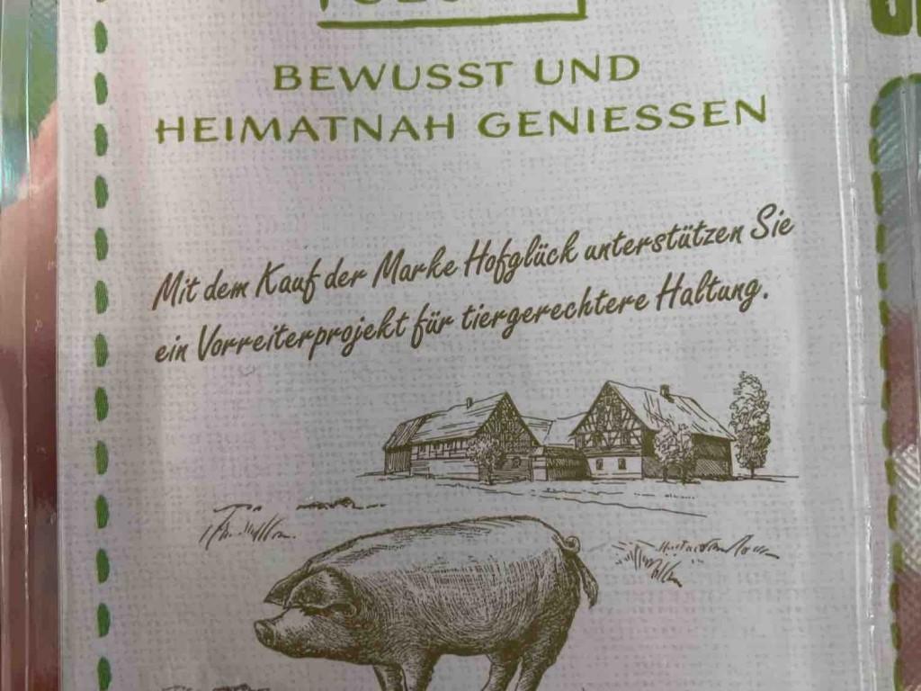 Hofglück Wiener Würsfchen geräuchert von etincelle | Hochgeladen von: etincelle