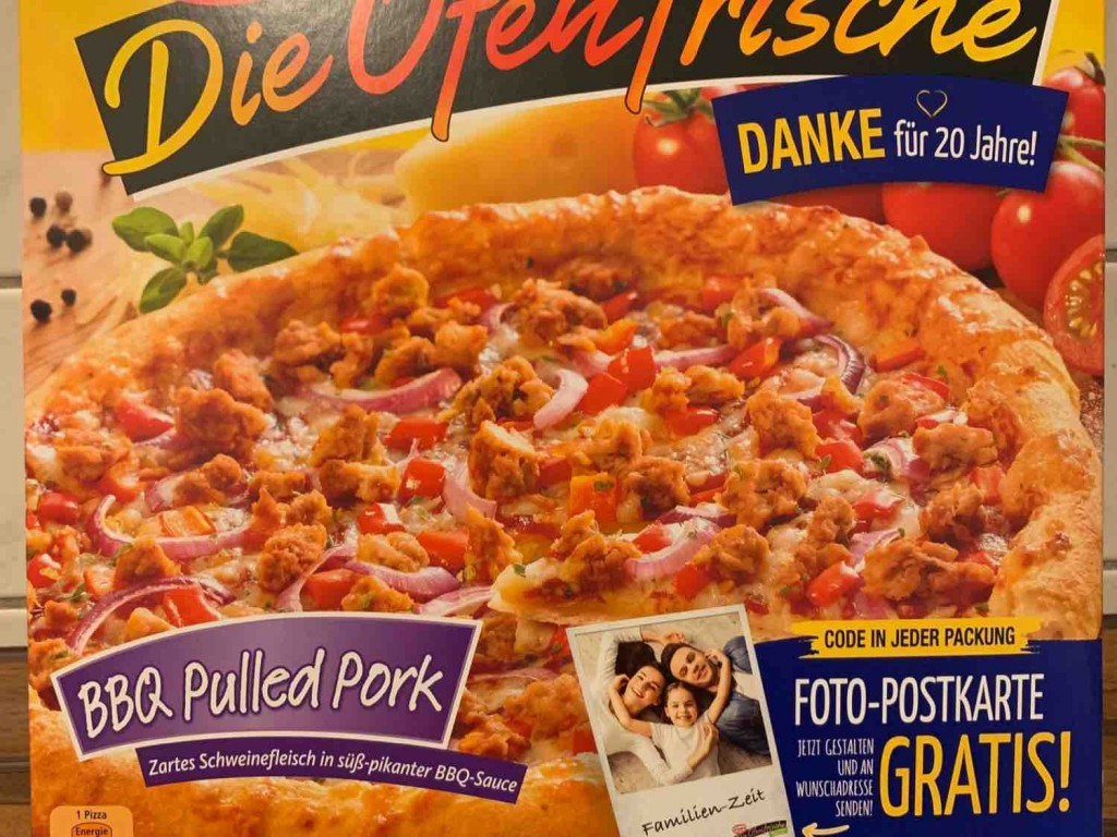 Die Ofenfrische , BBQ Pulled Pork von dmitrijdell1988 | Hochgeladen von: dmitrijdell1988