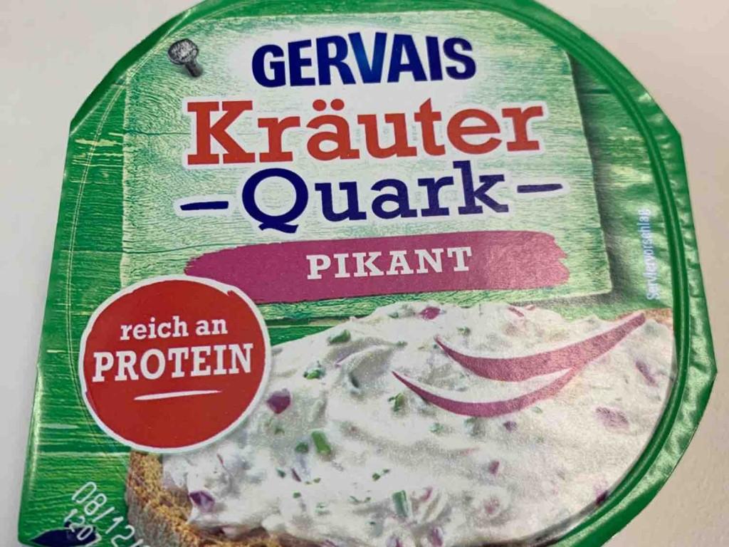 Kräuterquark , pikant von tomtom1088 | Hochgeladen von: tomtom1088