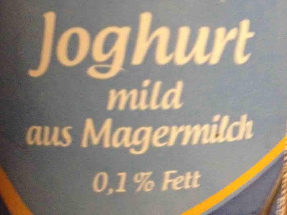 Joghurt mild aus Magermilch von jessijessi846 | Hochgeladen von: jessijessi846