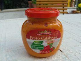 Pesto Calabrese (Casa Morando), Paprika und Ricotta-Käse | Hochgeladen von: Claudia berlin