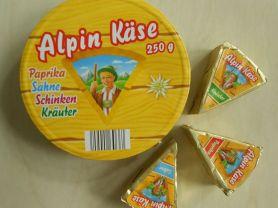 Alpin Käse, Sahne, Sahne | Hochgeladen von: Büsi