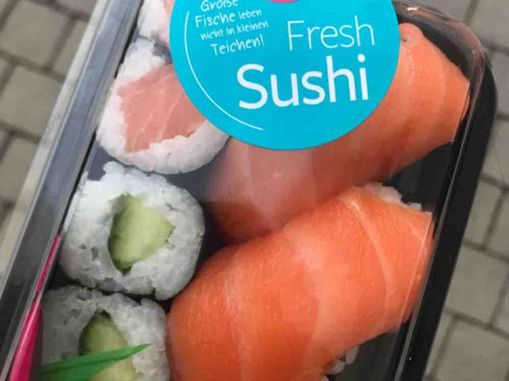 Mixed Box Small, Sushi von Lena0606 | Hochgeladen von: Lena0606