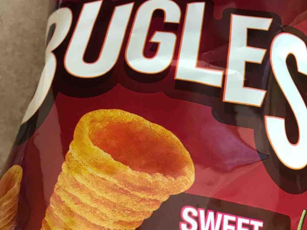 Bugles, Sweet Chili von ahmet5050 | Hochgeladen von: ahmet5050