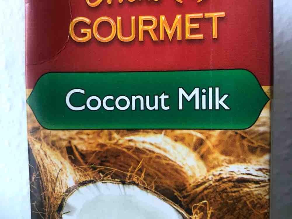Coconut Milk von henningheimann341 | Hochgeladen von: henningheimann341