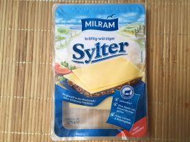 Sylter-Käse, kräftig-würzig | Hochgeladen von: dizoe