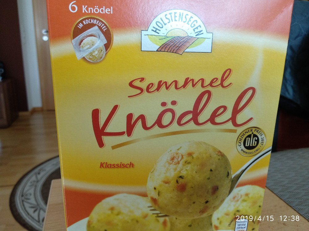 Semmelknödel Aldi  von klocki7 | Hochgeladen von: klocki7