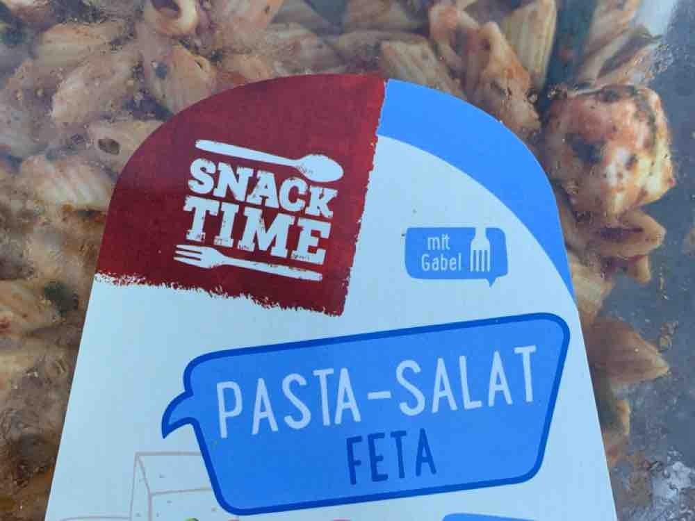 Pasta-Salat Penne Feta von fam8867855   Hochgeladen von: fam8867855