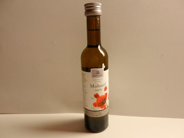 Mohnöl, nativ | Hochgeladen von: maeuseturm