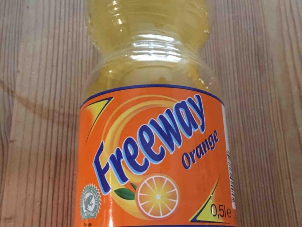Orange von TheMamaBetty | Hochgeladen von: TheMamaBetty