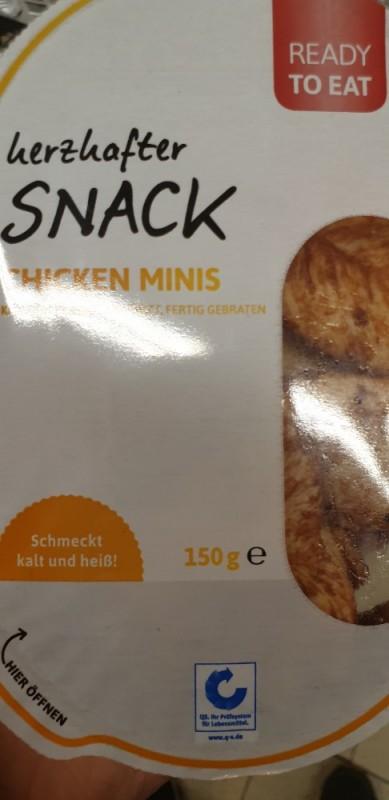 chicken minis von timurcan | Hochgeladen von: timurcan