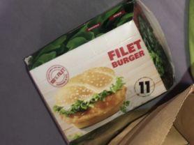 Kfc Burger, Double Crunch | Hochgeladen von: tjacelinaa