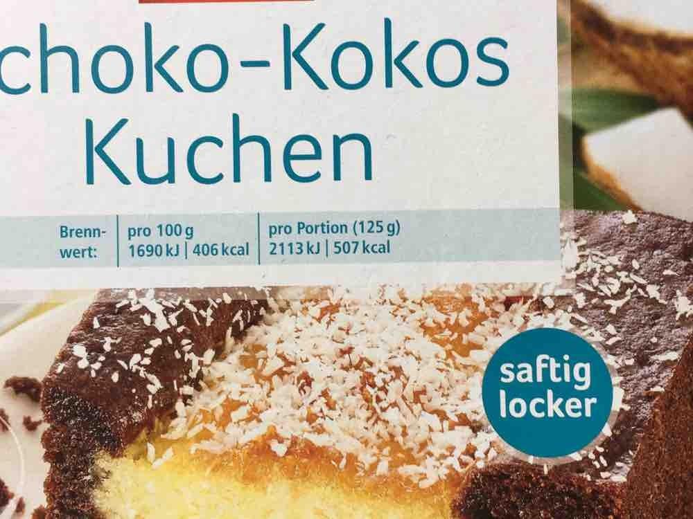 Rewe Beste Wahl Schoko Kokos Kuchen Kalorien Neue Produkte Fddb