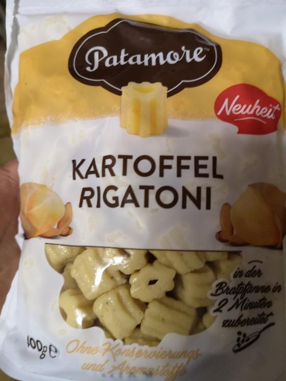 Kartoffel rigatoni von gery84   Hochgeladen von: gery84
