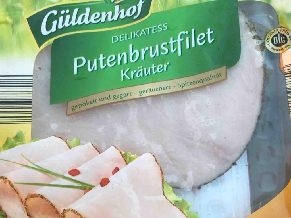 Delikatess Putenbrust, Kräuter von Kristian.A. | Hochgeladen von: Kristian.A.