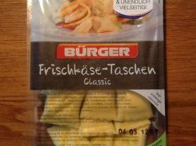 Frischkäse-Taschen classic | Hochgeladen von: milrab