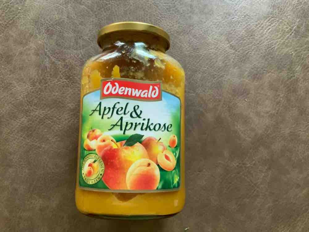 Apfelmus, mit Aprikosenmus von MFelgner | Hochgeladen von: MFelgner