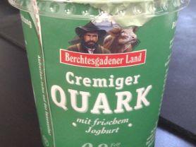 Cremiger Quark, Cremiger Quark | Hochgeladen von: nomatt3r