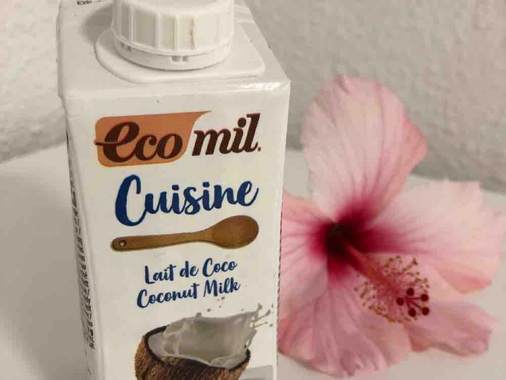 cuisine, lait de coco coconut milk von annaustria   Hochgeladen von: annaustria