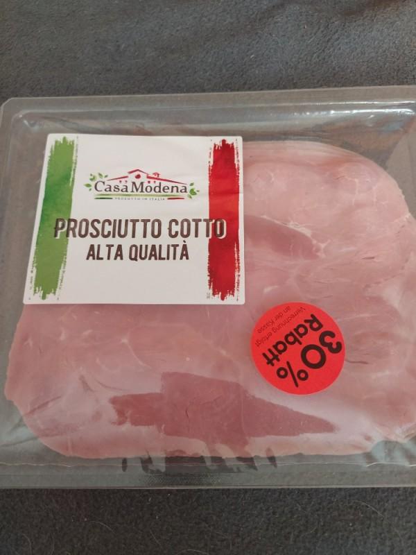Prosciuttto Cotto Alta Qualita Kochschinken von Grandia | Hochgeladen von: Grandia