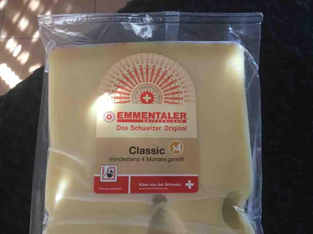 Emmentaler, 45% Fett i.Tr. von Hake72 | Hochgeladen von: Hake72