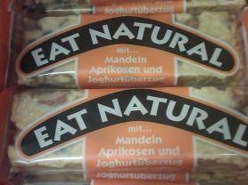 Eat Natural, Mandeln, Aprikosen, Joghurt   Hochgeladen von: SvenB