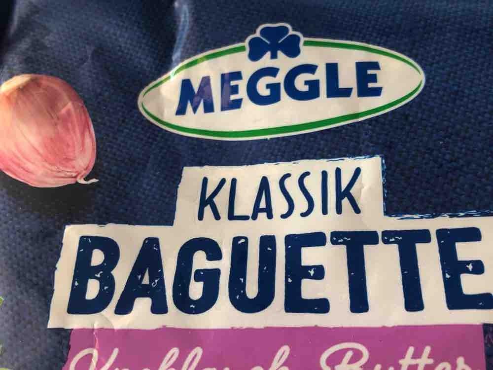 Baguette, Knoblauchbutter von Billily | Hochgeladen von: Billily