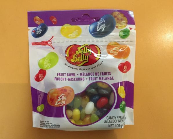 Jelly Belly Beans, Alle Sorten   Hochgeladen von: xmellixx