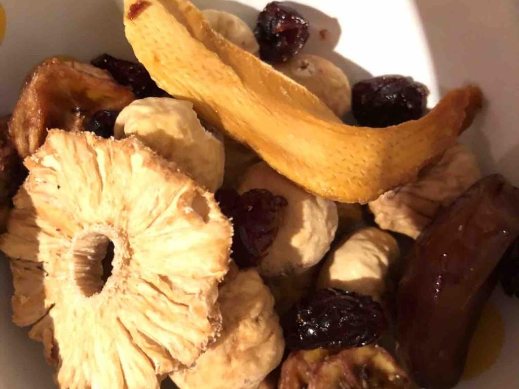 Mischobst, getrocknete Früchte entsteint von Kuribo | Hochgeladen von: Kuribo