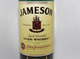 Jameson, Irish Whiskey | Hochgeladen von: dirkibus