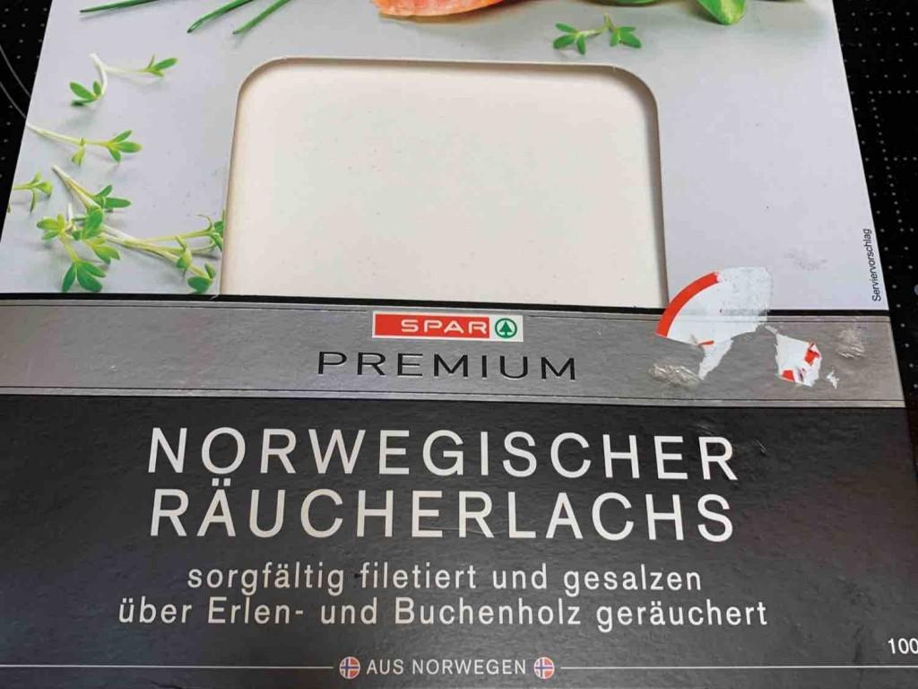 Norwegischer Räucherlachs von Haemmerle | Hochgeladen von: Haemmerle