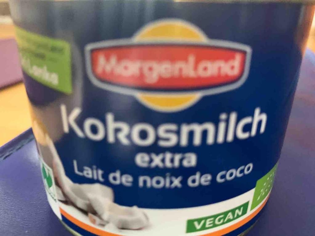 Kokosmilch extra von Arnold111 | Hochgeladen von: Arnold111